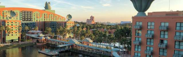 The Best Hotel Deals near Orlando Theme Parks